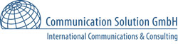 Communication Solution GmbH